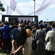 LVMH WATCH WEEK DUBAI 2020 PRESS CONFERENCE (2)