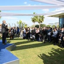 LVMH WATCH WEEK DUBAI 2020 PRESS CONFERENCE (5)