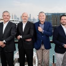 LVMH WATCH WEEK DUBAI 2020_ ALL CEO (1)