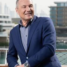 LVMH WATCH WEEK DUBAI 2020_ BVLGARI CEO (4)